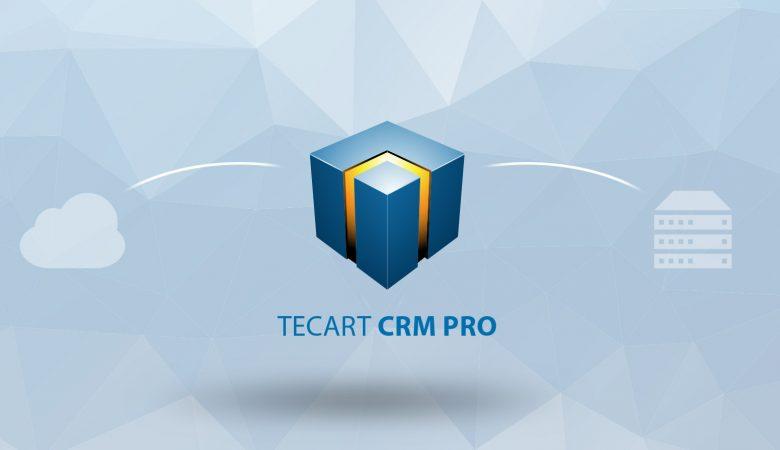 TecArt CRM Pro