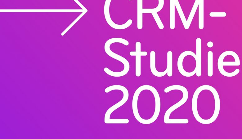 Muuuh-Group / CRM-Studie Der Markt Teil 1/ CRM Study The Market Part 1